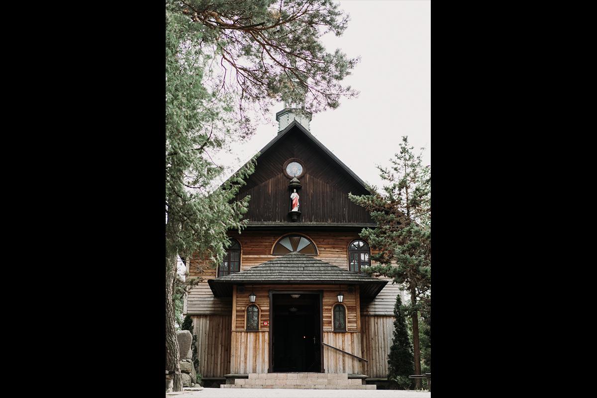 parafia w starej miłosnej