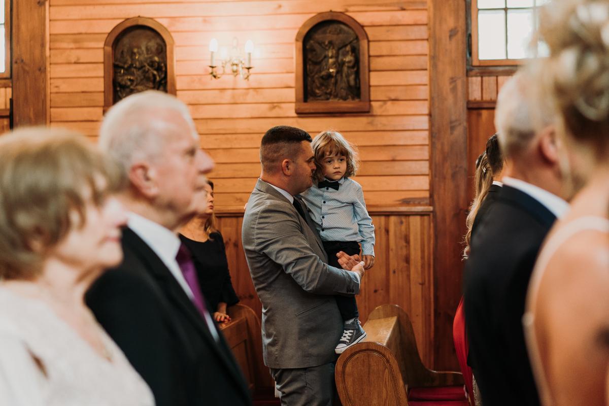 parafia stara miłosna