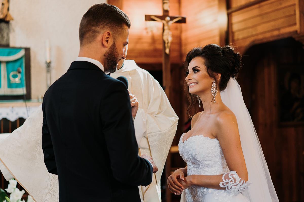 ślub stara miłosna
