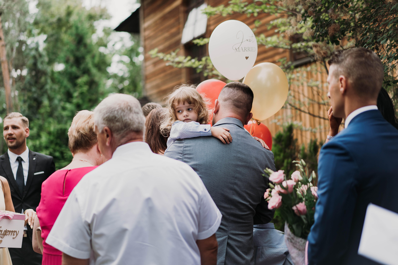 wesele nad zalewem zegrzyńskim