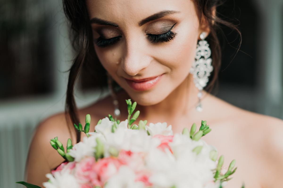 wesele nad zegrzem, panna młoda