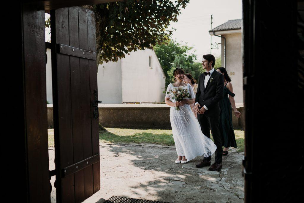 wesele brzeźnieński młyn