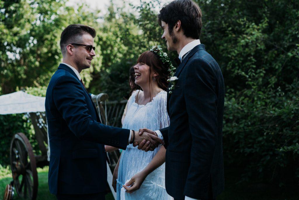 plenerowe wesele na kaszubach