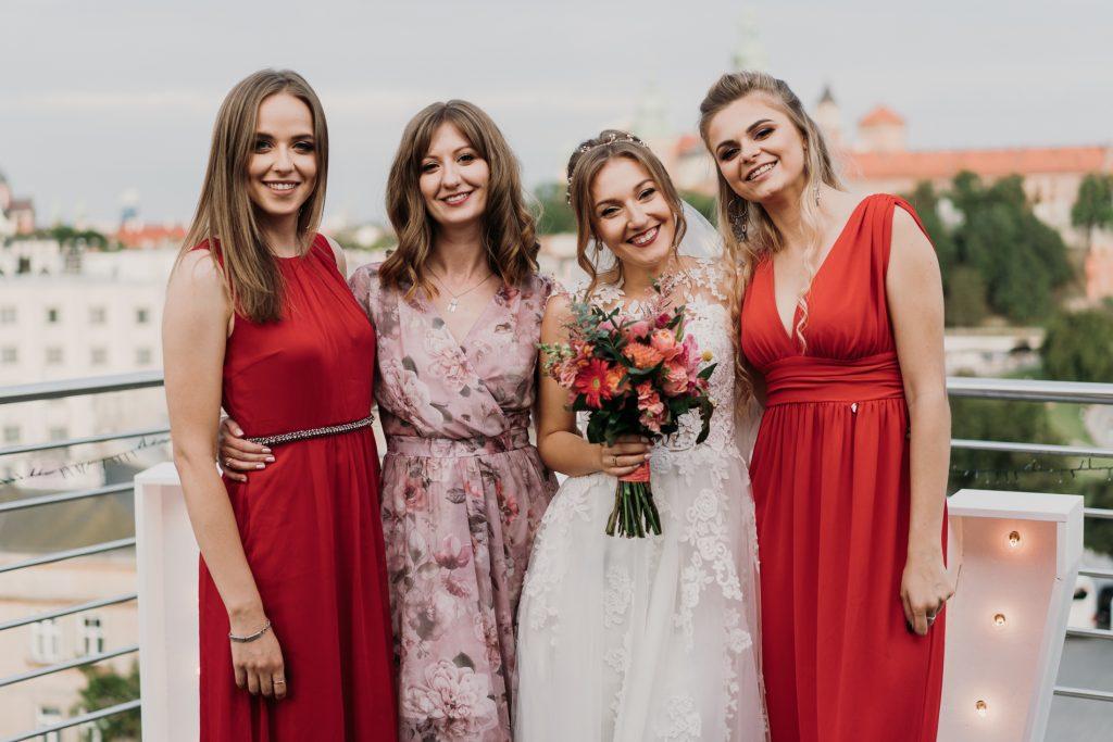 wesele w hotelu kossak