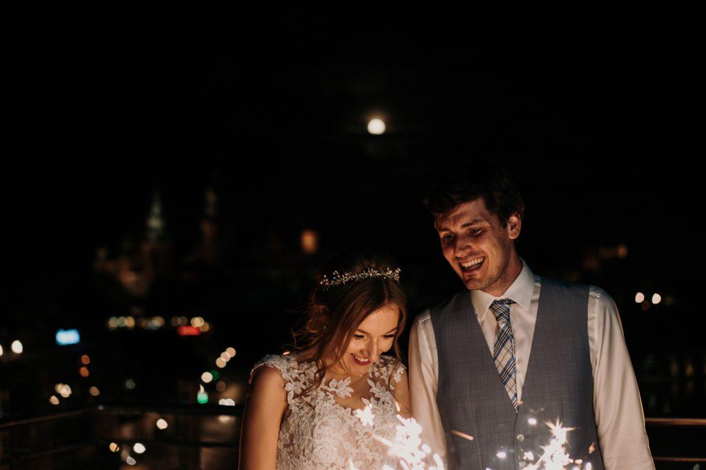międzynarodowe wesele w krakowie