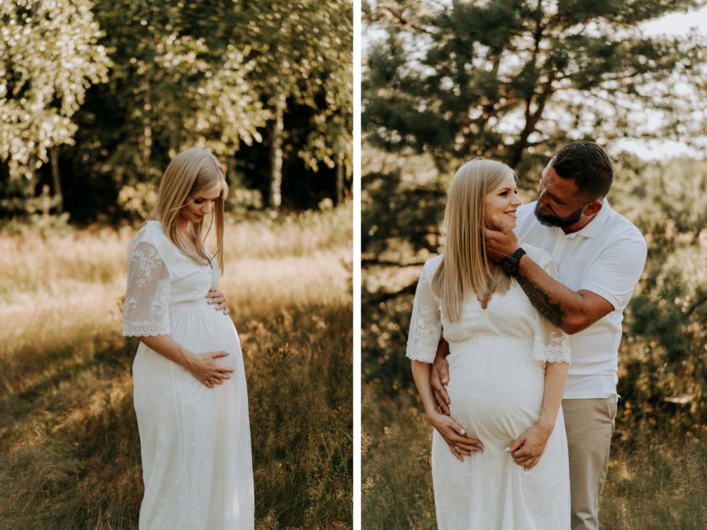 fotograf ciążowy częstochowa