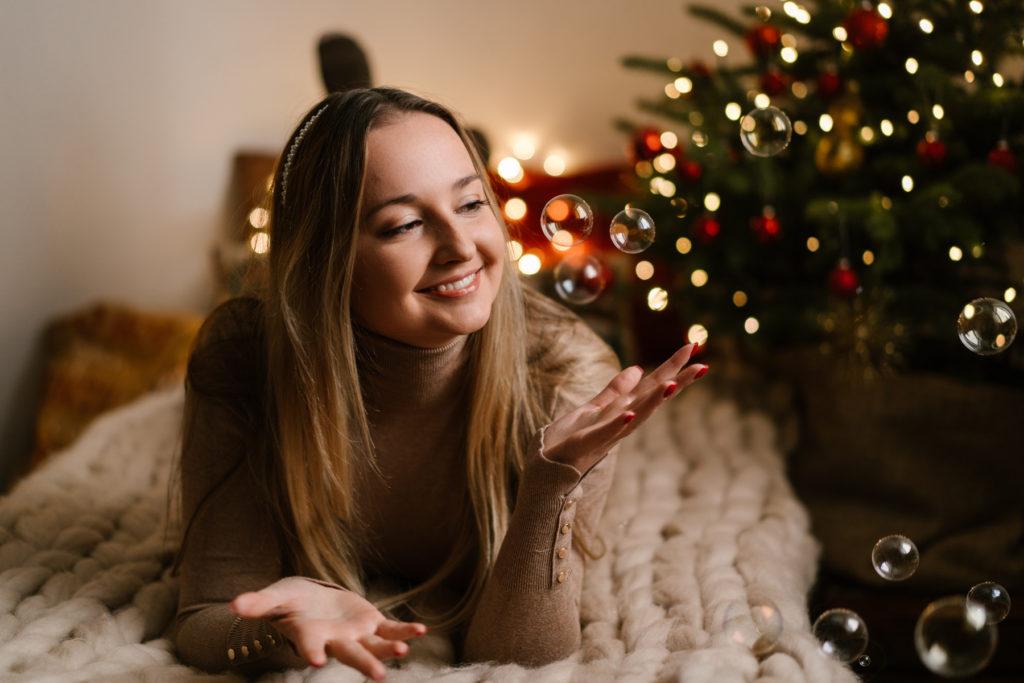 sesje świąteczne częstochowa