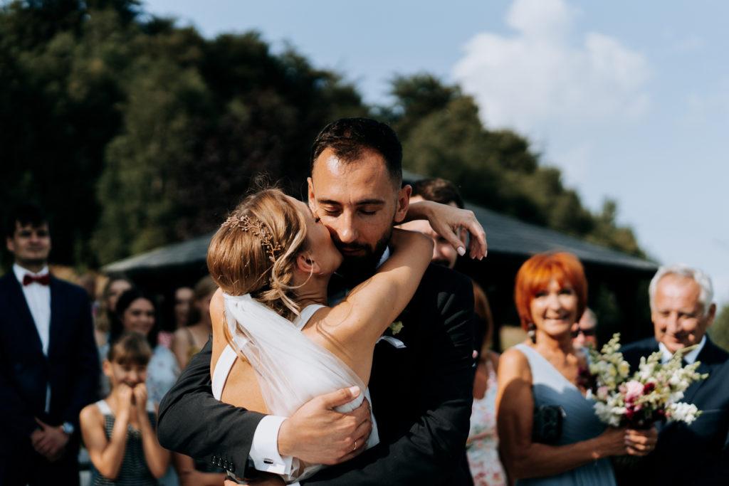plenerowy ślub w kotlinie kłodzkiej